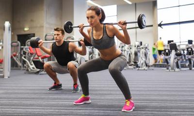 kurs-skadeprevention-styrketräning-hälsokurser